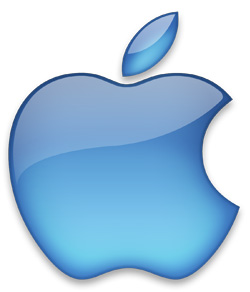Logo de Apple